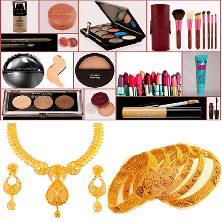 WEEDDING COSMETICS & OTHERS