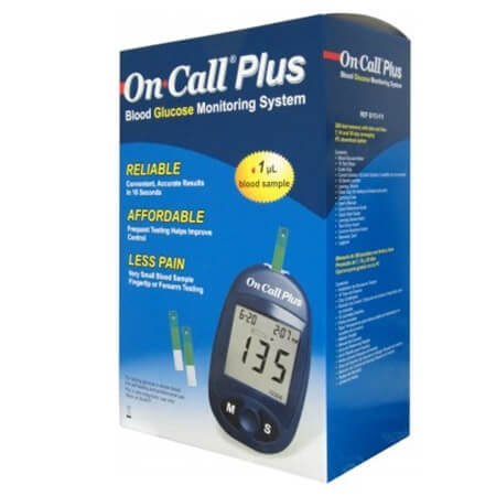 on call plus monitoring system