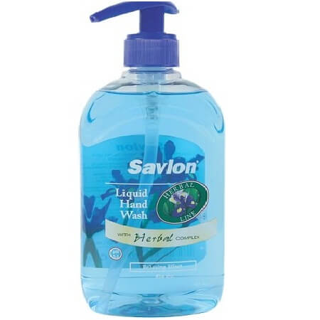 ACI Savlon Hand Wash Relaxing Effect With Iris