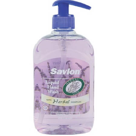 ACI Savlon Hand Wash Relaxing Effect With Lavendar