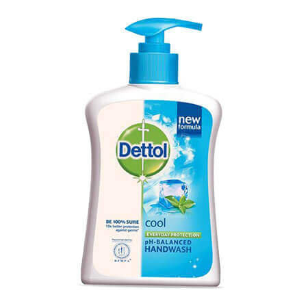 Dettol Cool Handwash Pump
