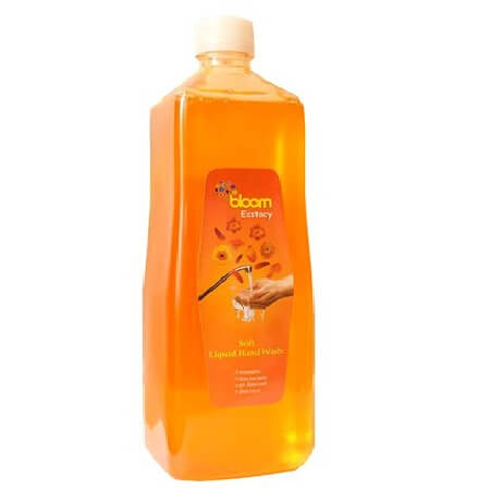 Bloom Orange Ecstacy Soft Hand Wash Refill