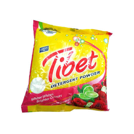 Tibet Rose Lemon  Detergent Powder