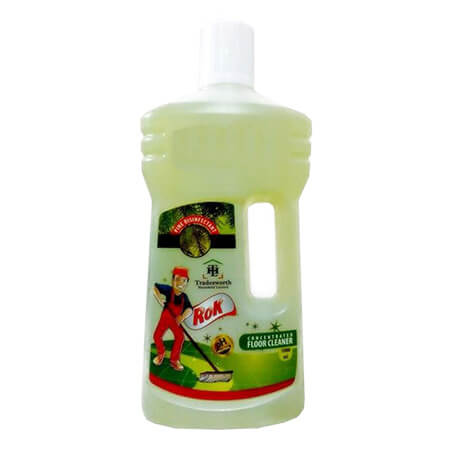 Rok Concentrated Floor Cleaner