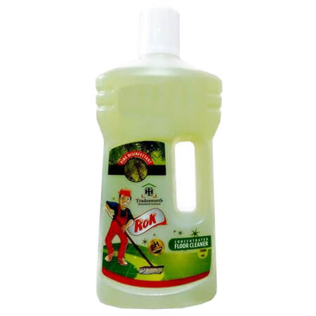 Rok Concentrated Floor Cleaner with Pine Disinfectant