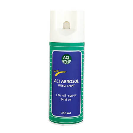 Aci Aerosol Insect Spray