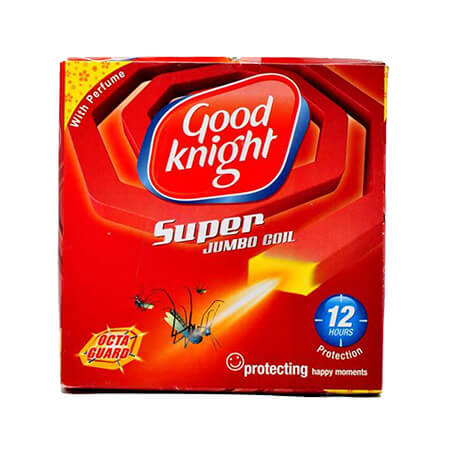 Godrej Good Knight Super Jumbo  Perfume Coil