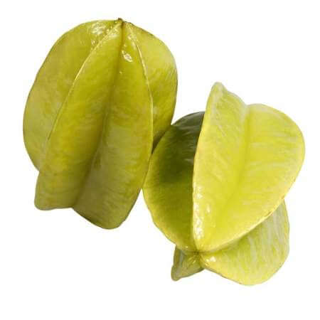 Star Fruit Out of Stock