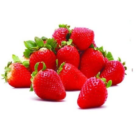 Strawberry Out of Stock