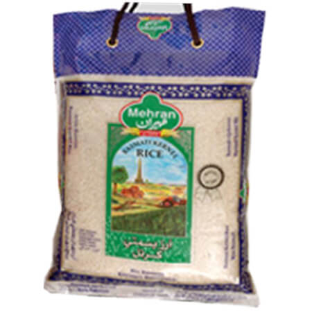 Mehran Basmati Kernal Rice