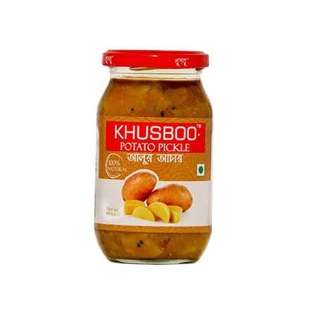 Khusboo Potato Pickle
