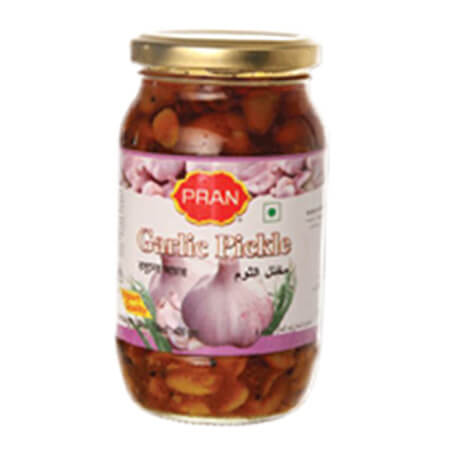 Pran Garlic Pickle