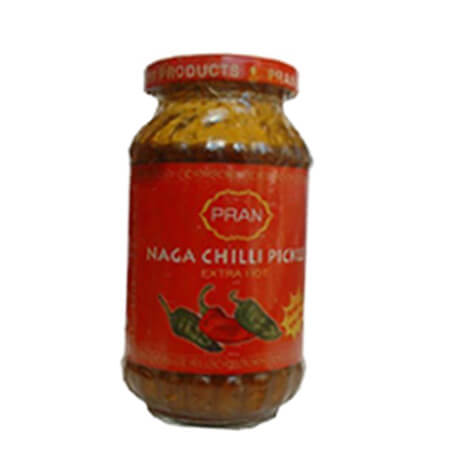 Pran Maga Chili Pickle
