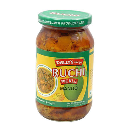 Ruchi Mango  Pickle