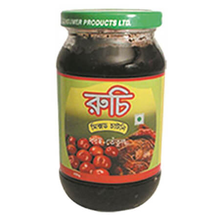 Ruchi Mixed Chutney