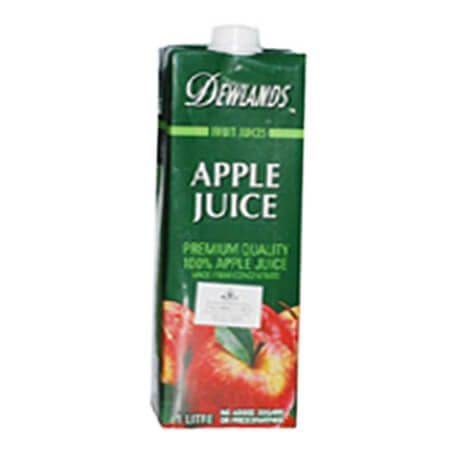 Dewlands Apple Juice