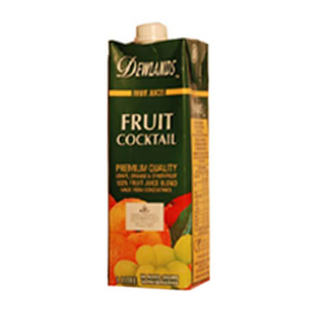 Dewlands Fruit Cocktail Juice