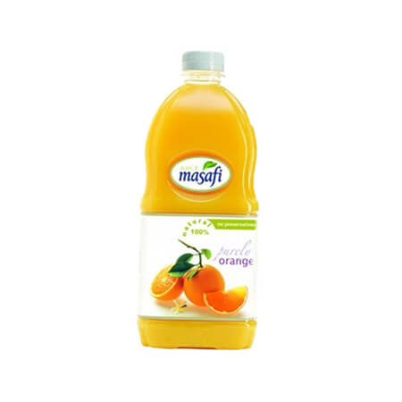 Masafi Orange Juice