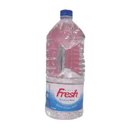 Super Fresh Drinking Water