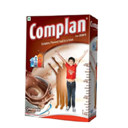 Complan For Growth Chocolate Box