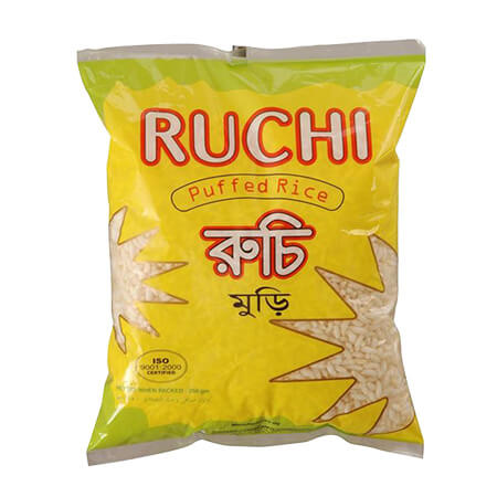 Ruchi Puffed Rice (Muri )