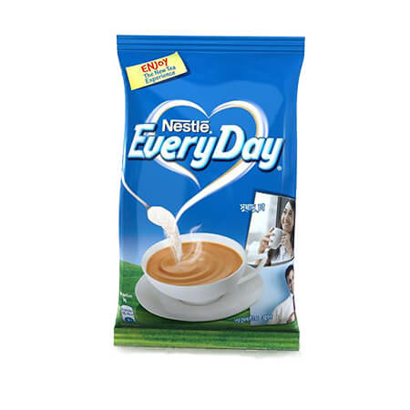 Nestle Everyday Pouch