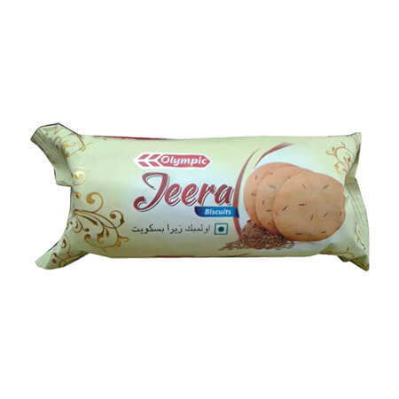 Olympic Jeera Biscuits