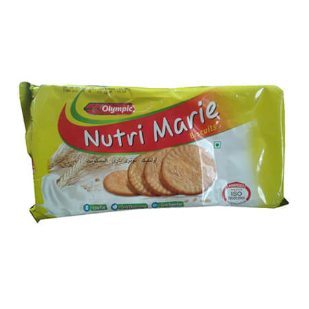 Olympic Nutri Marie Biscuits