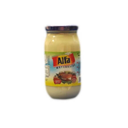 Alfa Mayonnasi 473 ml