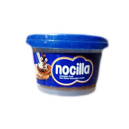 Nocilla Chocolate Two Colour Cream