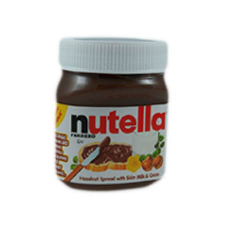 Nutella Hazelnut Cocoa Spread
