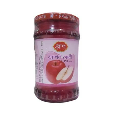 Pran Apple Jelly