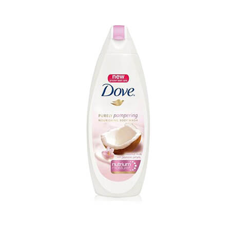 Dove Purely Pampering Coconut Shower Gel 500 ml