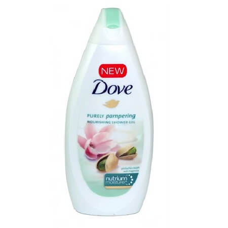 Dove Purely Pampering Shower Gel 500 ml