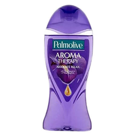 Palmolive Aroma Absolute Relax Shower Gel (Thai) 250 ml