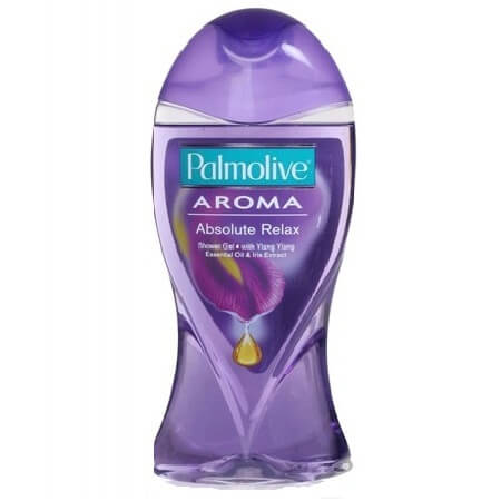 Palmolive Aroma Absolute Relax Shower Gel (Thai) 500 ml