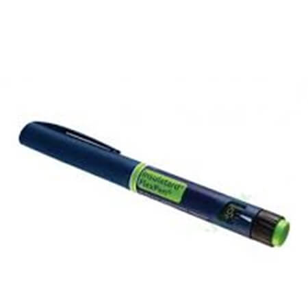 Insulatard Flexpen (5*3ml/Box)