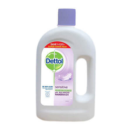 Dettol Sensitive Handwash Refill