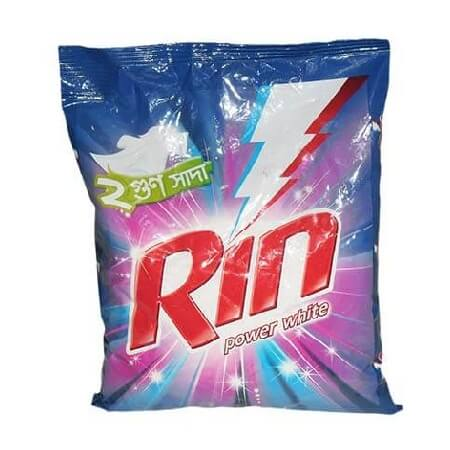 Rin Power White