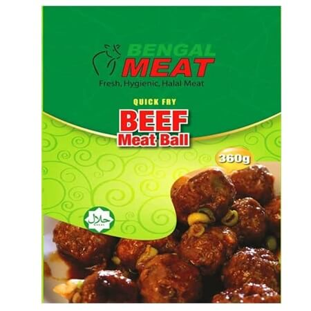 Bengal Meat Beef Meat Ball