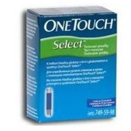 One Touch Select Simple
