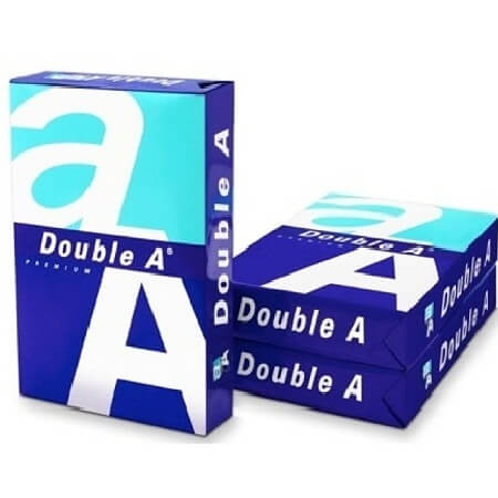 Double A A4 Size Paper