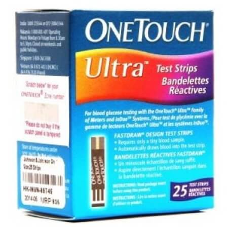 One Touch Ultra
