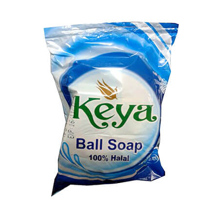 Keya Ball Soap