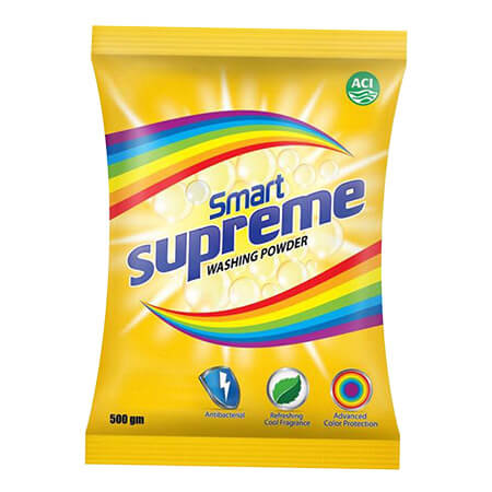ACI Smart Supreme Washing Powder