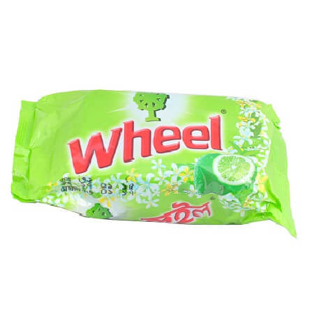 Wheel Laundry Bar