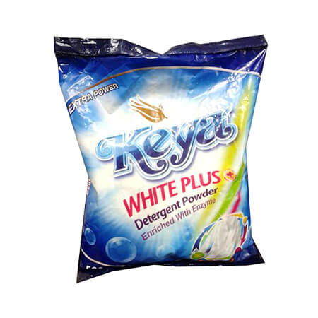 Keya White Plus Detergent Powder