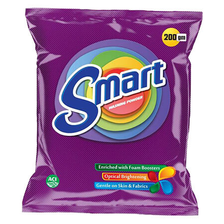 Aci Smart Washing Powder