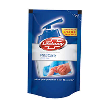 Lifebuoy Liquid Refill Mild Care