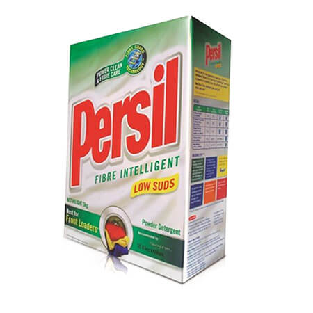 Persil Fabric Intelligent  Powder